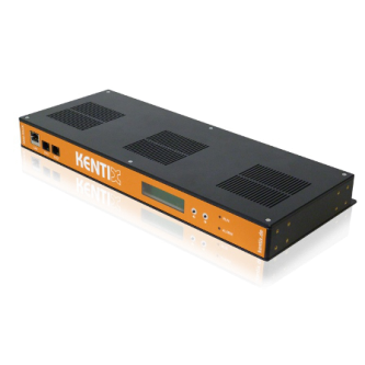 Kentix Multisensor Rack